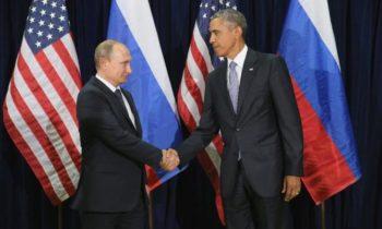 Что касается бизнеса, то отношения между Россией и США развиваются удивительно хорошо