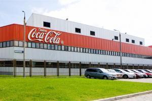 Coca-Cola-завод