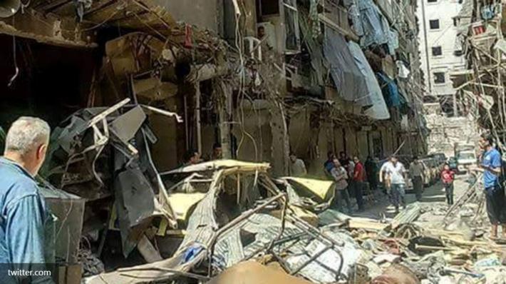 ООН готова вместе с Россией организовать гуманитарные паузы в Алеппо