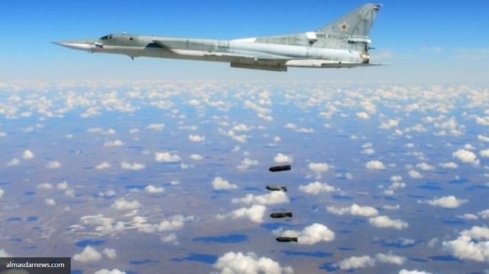 ВВС Сирии и ВКС РФ совершили 35 боевых вылетов