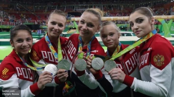 Гимнастка Татарева поделилась секретом успеха россиянок на Олимпиаде в Рио