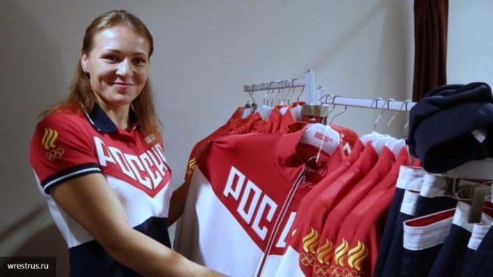Российский борец Тражукова заявила, что ее избил Мамиашвили