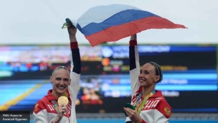 Ромашина: Пока не понимаем, как будем нести флаг России на закрытии ОИ