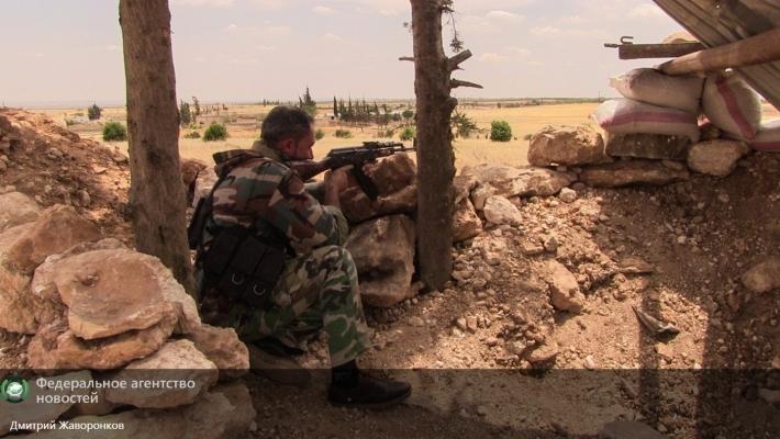 Перемирие в Сирии было нарушено семь раз за сутки