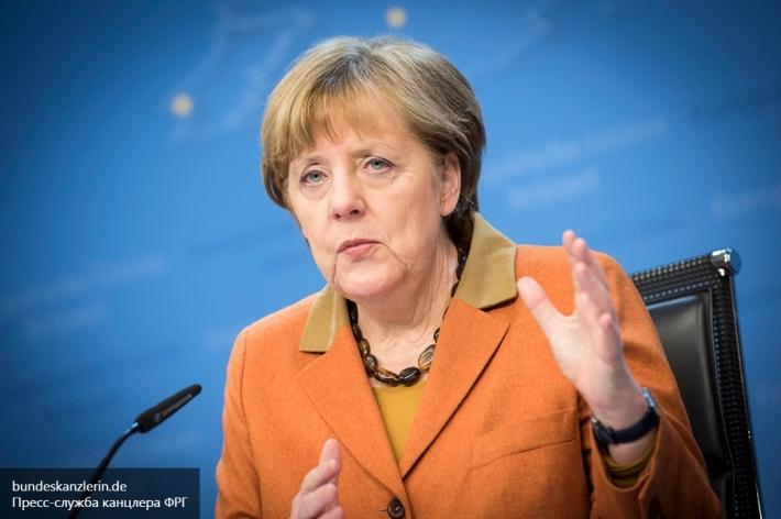 Меркель: паранджа препятствует интеграции мусульманок в Германии