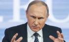 В России Путин назвал Сенцова «террористом»
