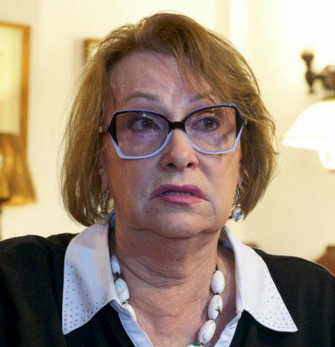 Наталия Касаткина