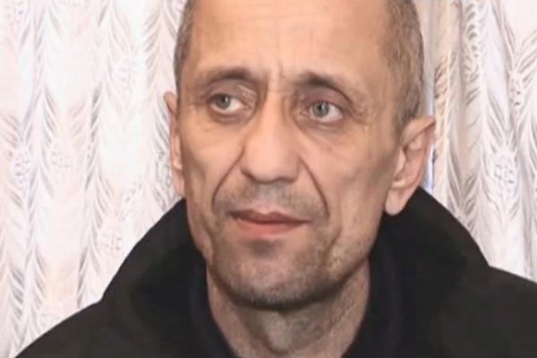 Михаил Попков, который совершил свыше 80-ти преступлений