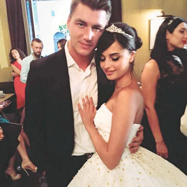 Друзья Воробьева уверены, что он был влюблен в Диану