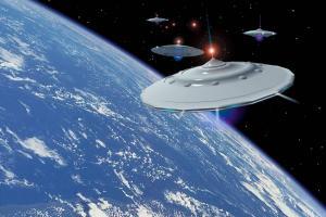 Астронавт NASA сделал сенсационное заявление: инопланетяне вступали в контакт с военными ВВС США