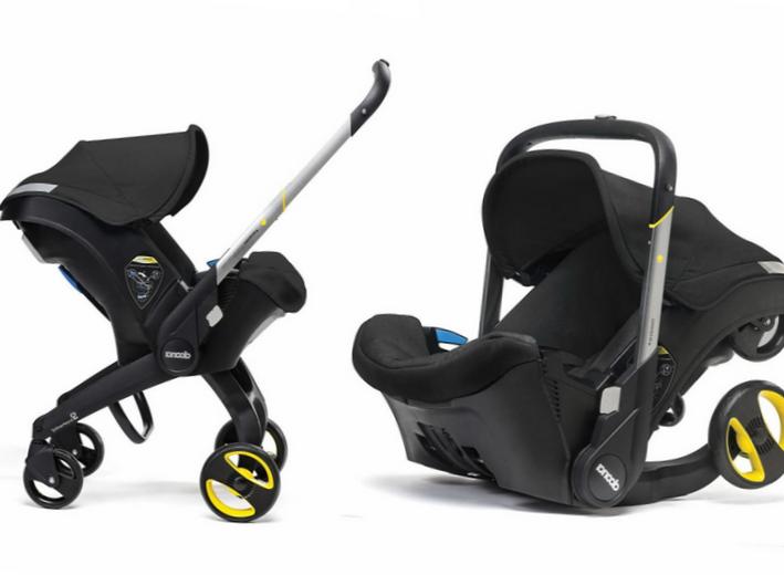 Как выбрать детскую коляску-трансформер