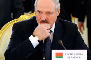 Александр_Лукашенко