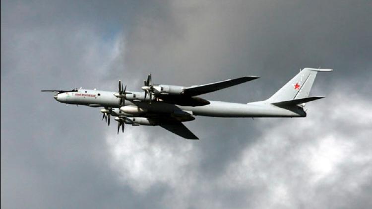 Авиация ТОФ ищет подлодки условного противника в Хабаровском крае