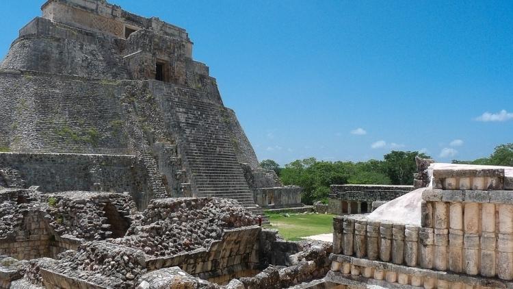 Ученые раскрыли тайну гибели и возрождения цивилизации майя