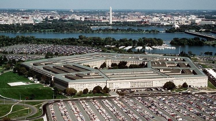 Сирия: Пентагон опроверг слухи о 800 американских солдатах под Эль-Хасакой
