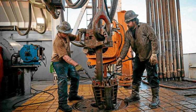 Всемирный банк подтвердил прогноз цены на нефть в 2017 году на уровне 55 долларов