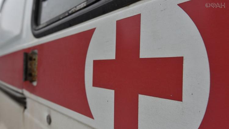 Автобус и грузовик столкнулись в Подмосковье — 10 пострадавших