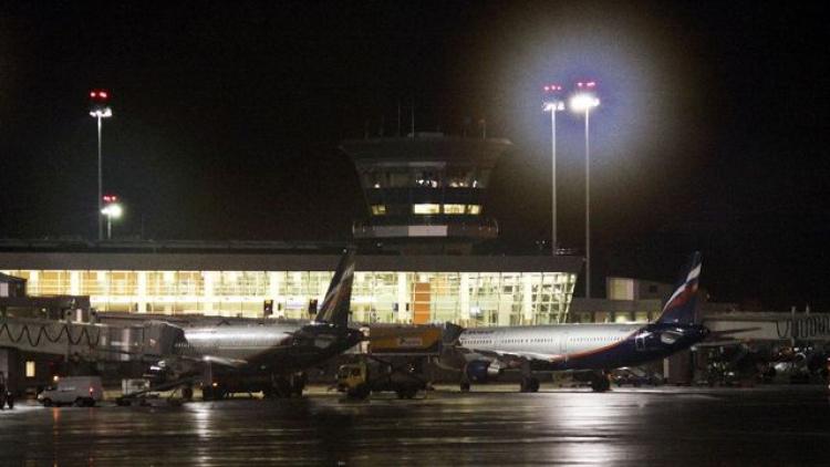 Пассажир рейса Москва-Иркутск скончался на борту самолета