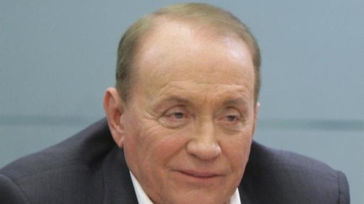 Шойгу наградил Маслякова медалью «За укрепление боевого содружества»