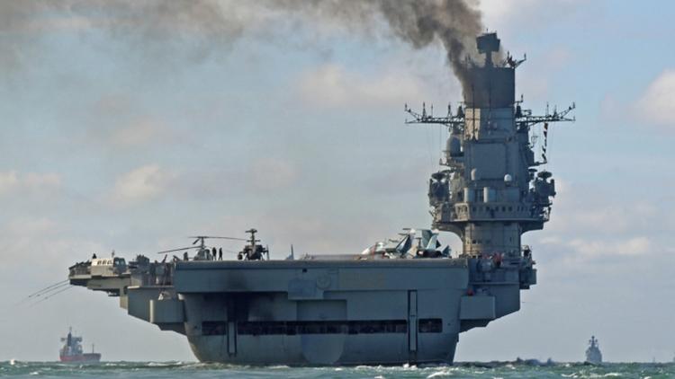 Минобороны: Российский флот не нуждается в британских эскорт-услугах