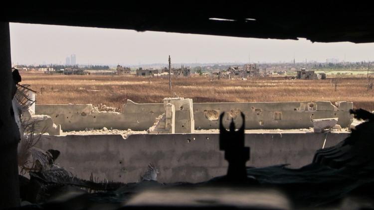 Сирия новости 26 января 22.30: сирийская армия остановила наступление ИГ под Алеппо, в Идлибе начинается война между исламистами