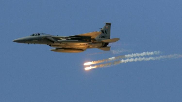 ВВС коалиции