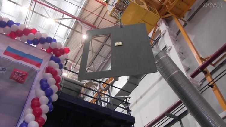 Умный искатель мин: корабль «Иван Антонов» для Минобороны РФ заложили в Питере. ФАН-ТВ