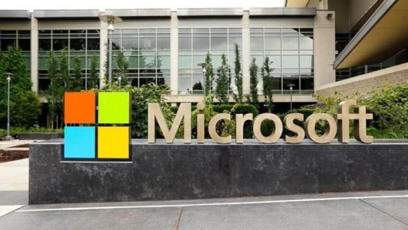Рыночная стоимость Microsoft превысила рекордные 500 млрд долларов