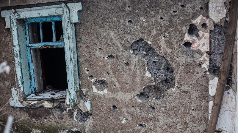 ДНР: ВСУ открыли огонь по жилым кварталам Докучаевска