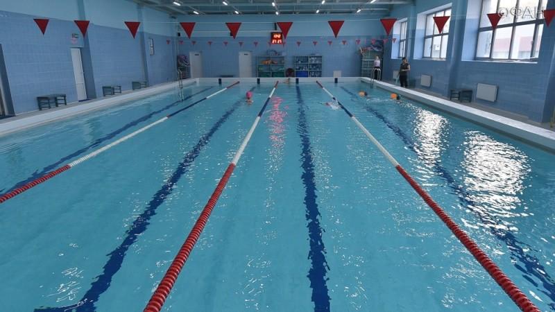СК РФ расследует таинственную смерть школьника в бассейне под Екатеринбургом
