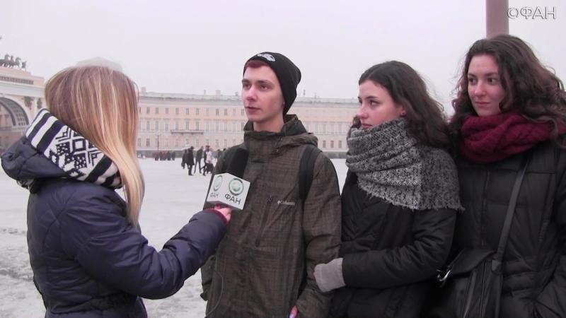 Петербуржцы в День снятия блокады: Мы должны быть достойны этой памяти. ФАН-ТВ