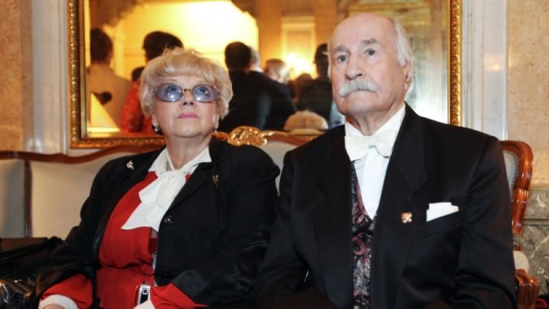 Семейный совет решил кремировать тело вдовы Владимира Зельдина