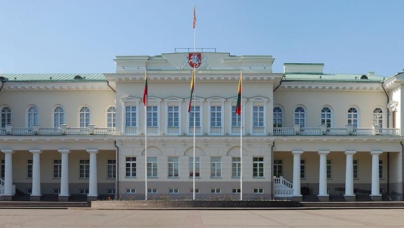 Баш на баш: в Совфеде предложили Литве вернуть России Виленский край