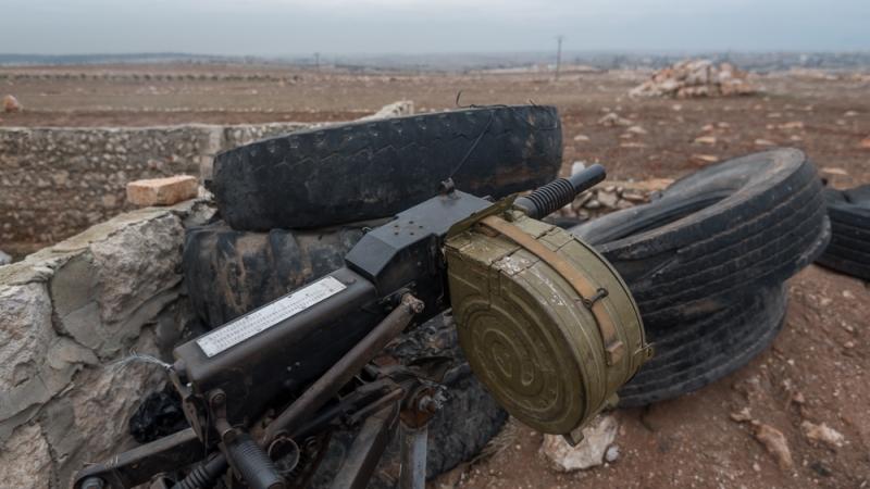 Сирия новости 30 января 22.30: сирийская армия несет потери под Дамаском, боевики из Вади Барада прибыли в Идлиб