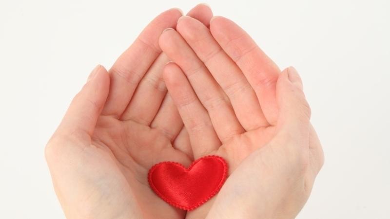 Ученые обнаружили центр влюбленности в мозгу