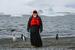 Патриарх Московский и всея Руси Кирилл в среду прибыл в Антарктиду, передает