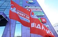 Новый Sport Life в пригороде Киева — Петропавловской Борщаговке