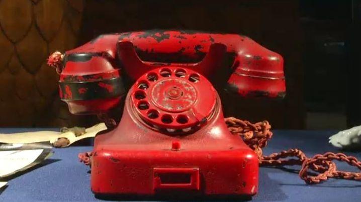 Личный телефон Гитлера ушел с молотка за 243 тысячи долларов