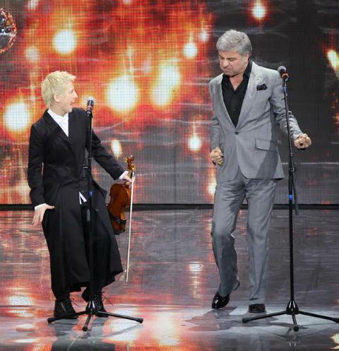 Концерт «О чем поют мужчины» объединит два праздника
