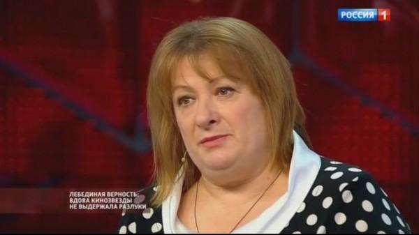 Мария Матросова, помощница Иветты Капраловой по хозяйству