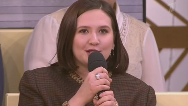 Дарья Одинокина