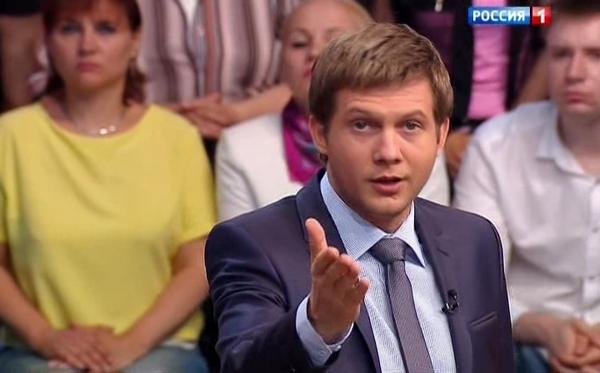 Борис Корчевников вел программу «Прямой эфир» с мая 2013 года
