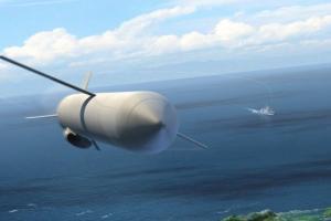 крылатая-ракета