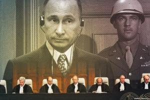 Владимир_Путин_Гаага
