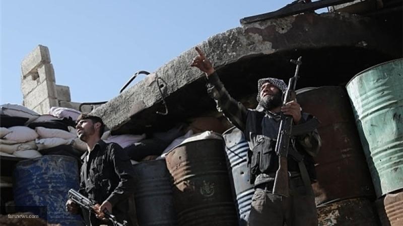 Отряды ИГ потеряли десятки боевиков в борьбе с ССА за влияние в Даръа