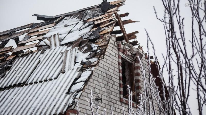 Глава Донецкой области рассказал о переговорах по перемирию в Авдеевке