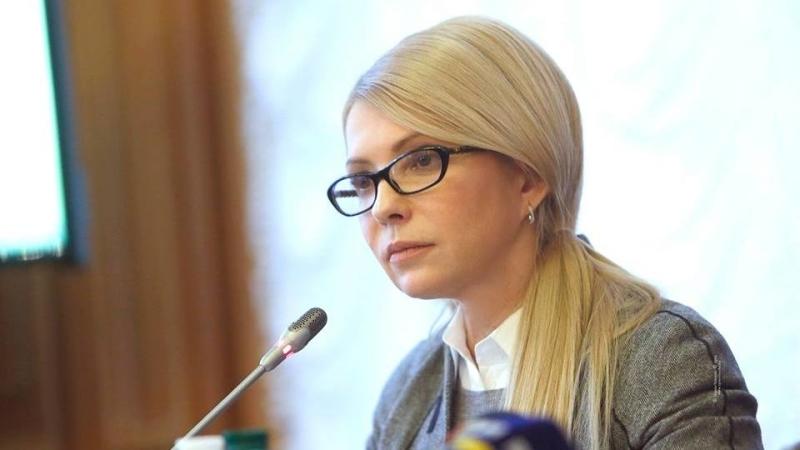 СМИ раскрыли подробности встречи Тимошенко и Трампа в Вашингтоне