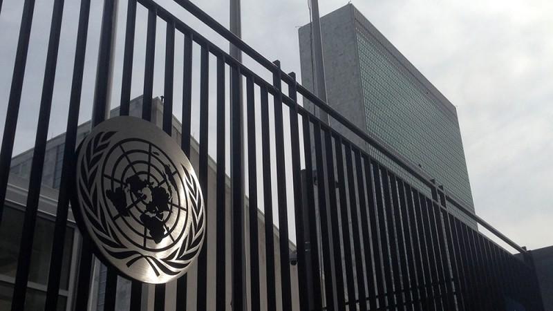 ООН призывает прекратить атаки на сотрудников гуманитарных миссий в Сирии