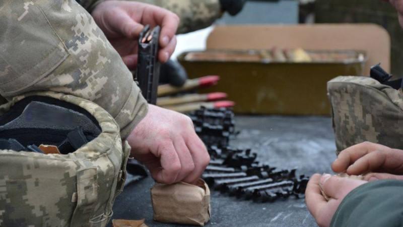 ДНР опровергла заявление Киева о столкновениях по всей линии фронта в Донбассе