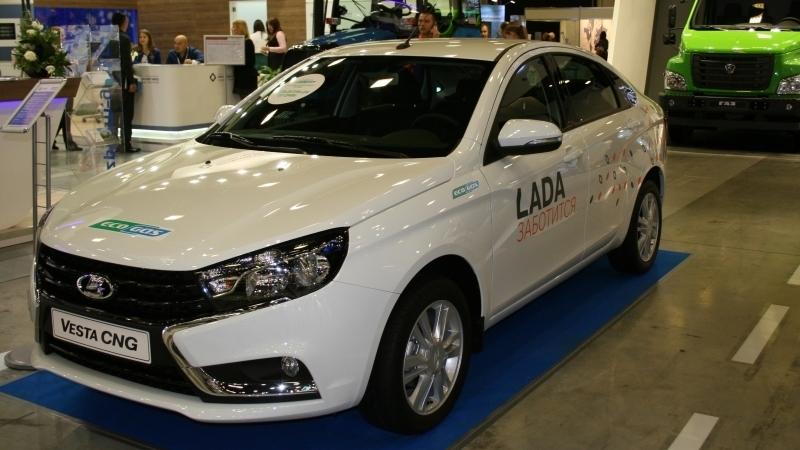 Лимит льготного кредита на автомобиль может вырасти до 1,45 млн рублей в России